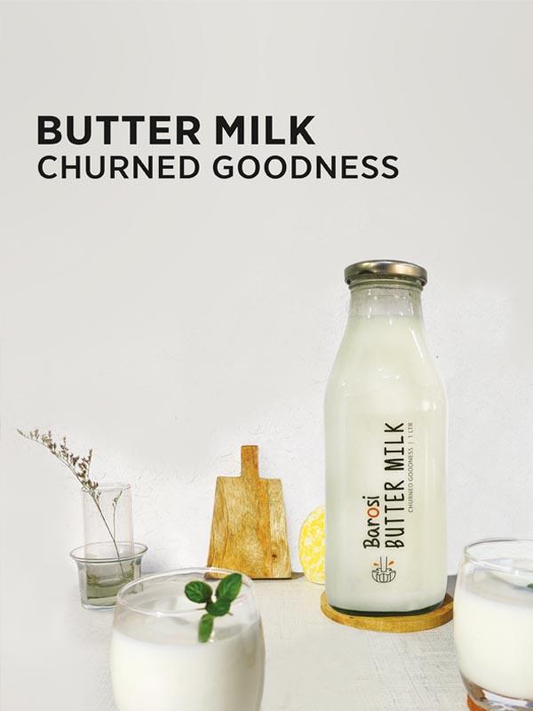 Buttermilk in Gurgaon/  Dwarka