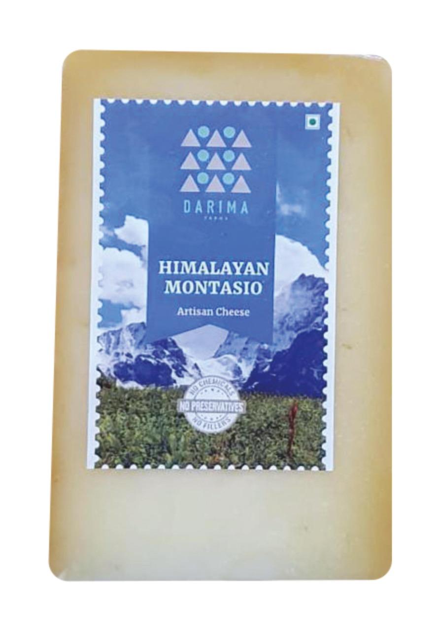Himalayan Montasio Cheese