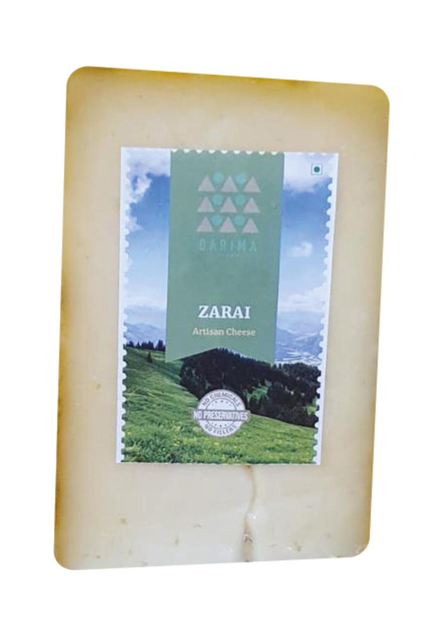 Himalayan Zarai Cheese